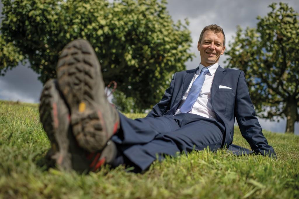 Tourismusmagazin PUR Christian Bremer Mentale Staerke
