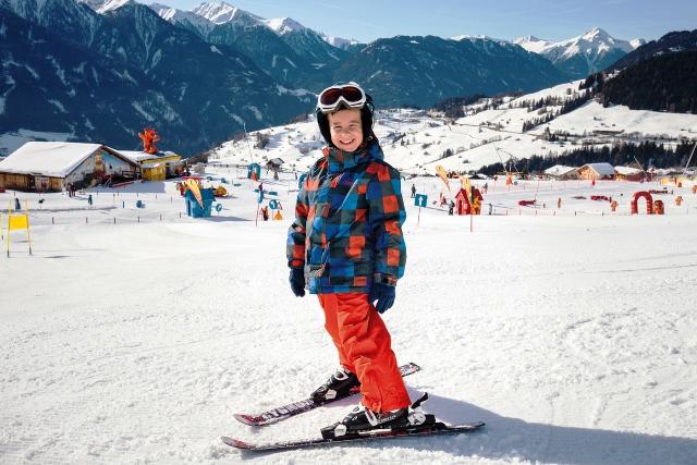 Heimischer Skinachwuchs PUR Tourismusmagazin Skifahren