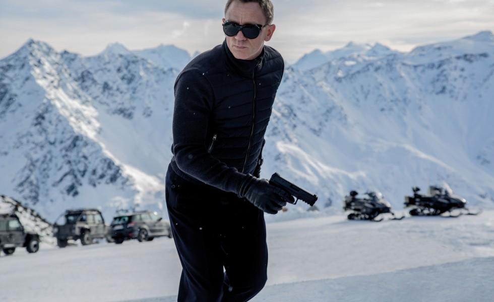 Tirol im Film: Bergdoktor und Bond